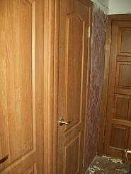 Двери очень близко друг к другу