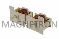 Переключатель мощности конфорок для электроплит Gorenje 231121 (код:15931)