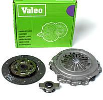 Комплект сцепления ВАЗ 2110-2112 Valeo