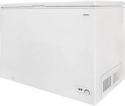 Морозильна камера - скриня LIBERTON LFC 88 - 300, фото 2