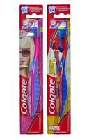 Зубная щетка Colgate для детей от 5 лет