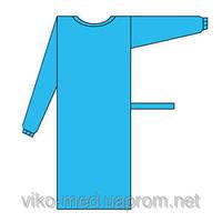 Комплект одежды и покрытий операционных для гинекологии №11 ТК
