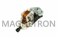 Двигатель с редуктором венчиков для миксеров Zelmer 252.1000 12008102 (793301) (код:15733)