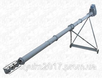 Зернопогрузчик шнековый цена украина,Зернопогрузчик CUL-MET 8 м.(Польша),