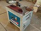 Turanlar CM70 кромкооблицовочный станок бу универсальный, в полностью рабочем состоянии, 2003, фото 2