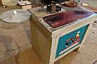 Turanlar CM70 кромкооблицовочный станок бу универсальный, в полностью рабочем состоянии, 2003, фото 4