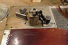 Turanlar CM70 кромкооблицовочный станок бу универсальный, в полностью рабочем состоянии, 2003, фото 6