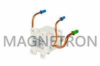 Клапан электромагнитный для холодильников Liebherr 9503100 (код:15084)