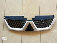 Решетка радиатора на Mitsubishi Outlander XL (2007-2010), фото 1