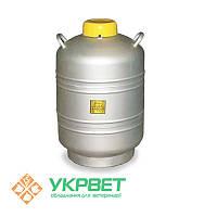 Сосуд криобиологический (Дюара) X-40 СКП