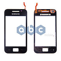 Сенсор Samsung S5830і черный