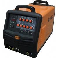 Инвертор сварочный JASIC TIG 315 Р AC/DC+MMA (E103)