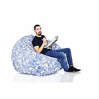 Кресло-мешок Кресло-Груша Размер L Ткань Оксфорд
