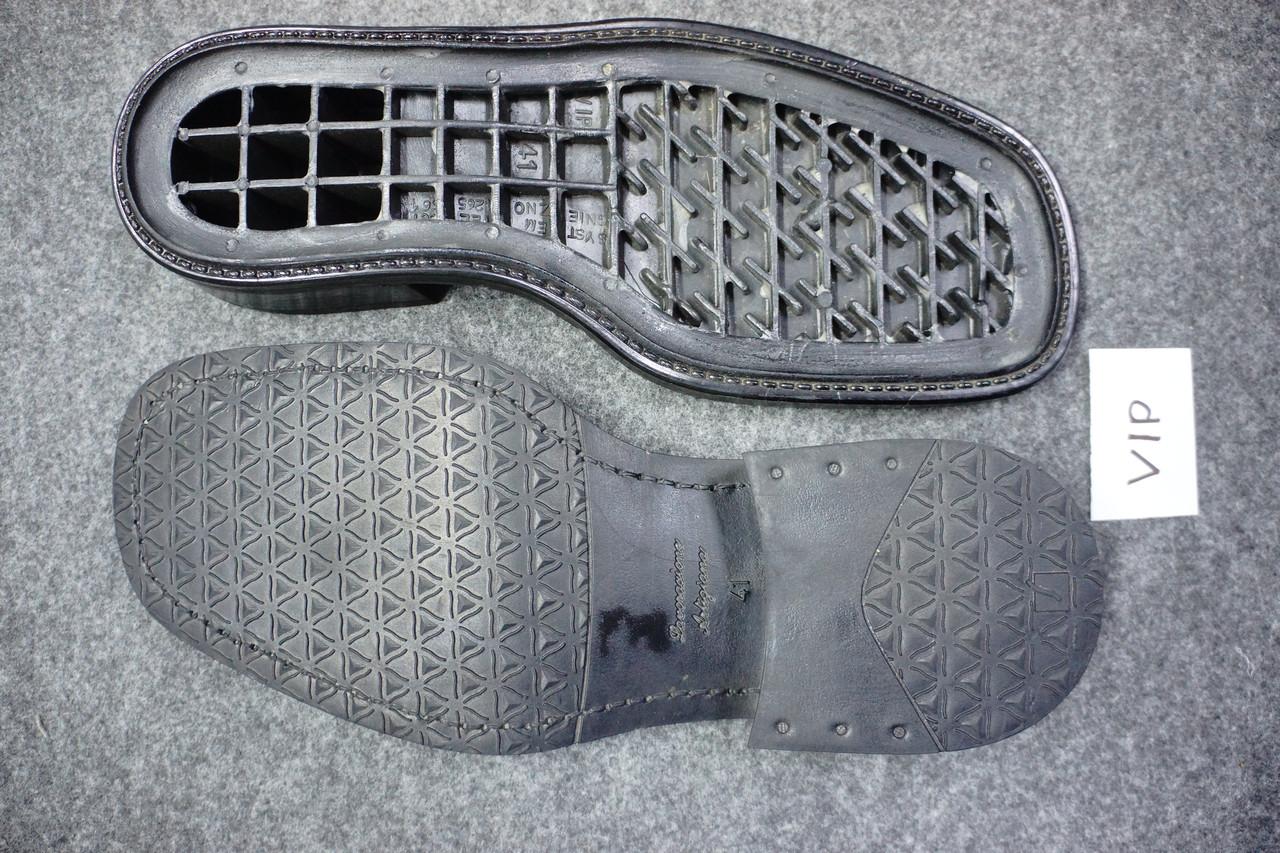Подошва для обуви мужская Вип р.40-45