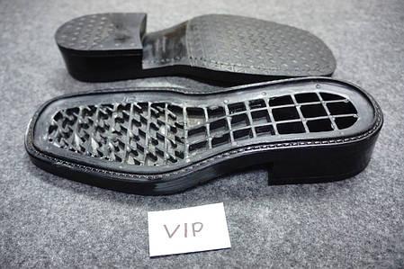 Подошва для обуви мужская Вип р.40-45, фото 2