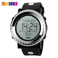 Водонепроницаемые часы Skmei 1172 -  мужские, waterproof, sport watches