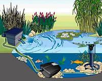 Как правильно выбрать насос для вашего водоема
