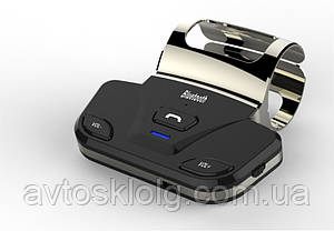 Установка громкой связи (Bluetooth)