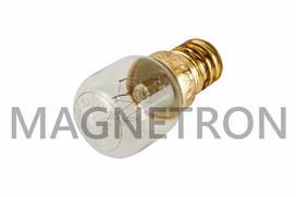 Лампа для духовки 15W (code: 09911)