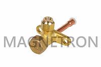 Кран сервисный (клапан) для кондиционеров ICEAGE VAAC-1/4 (код:16567)