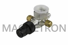 Клапан обратный для кондиционеров VARV-20-1+1/4S (code: 16544)