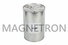 Фильтр цилиндрический сменный для кондиционеров D-48 (code: 16537)