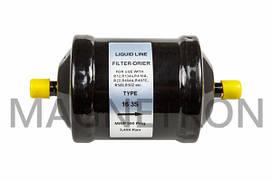Фильтр-осушитель (для жидкостной линии) для кондиционеров FDEK-163S (code: 16523)