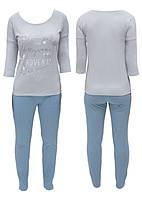 Пижама женская PL 102 XL