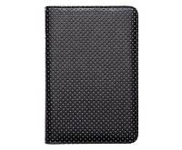 Обложка для электронной книги Pocketbook Обложка для Pocketbook 623 черный перф (PBPUC-623-BC-DT)