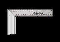 Kapro угольник стальной 30 см