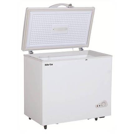 Морозильная камера - ларь MIRTA FR - 8216 A, фото 2