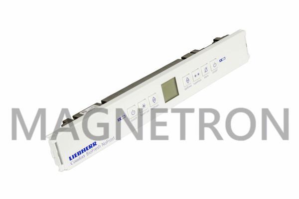 Плата индикации и панель управления к холодильнику Liebherr 6124008 (code: 15010)