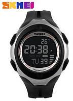 Водонепроницаемые часы с термометром Skmei 1080 - спортивные, ударостойкие