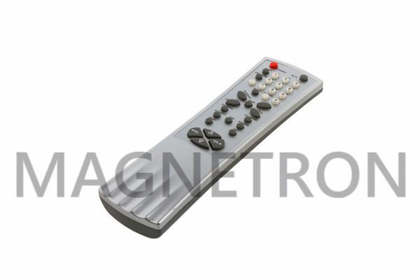 Пульт ДУ для телевизора Saturn RMB1X DVB (code: 14037)