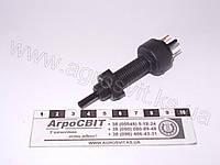 Выключатель 12 V; 8А замыкающий (сигнала тормозов) BS4513, ВК-412 (аналог 19.3720)