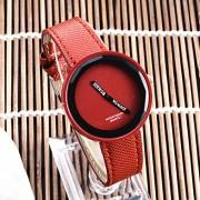Часы женские Womage Free red