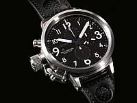 Часы U-BOAT FLIGHTDECK BLACK