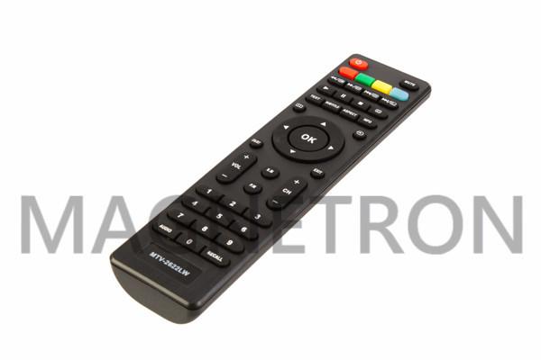 Пульт ДУ для телевизора Mystery MTV-2622LW (code: 13865)