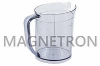 Чаша для сбора сока для соковыжималок Bosch 701697 (код:16979)