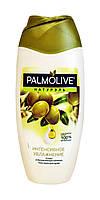 Гель-крем для душа Palmolive Натурэль Интенсивное увлажнение Олива и Увлажняющее молочко - 250 мл.