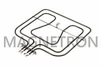 Верхний тэн (гриль) для духовки Electrolux 3970129015 2450W (800+1650W) (код:15184)