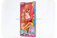 Кукольный набор Штеффи «С длинными волосами» 5734130