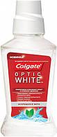 Ополаскиватель Colgate Optic White 250 мл