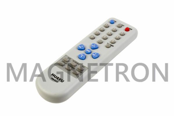 Пульт ДУ универсальный для телевизоров RM-643F (code: 14011)