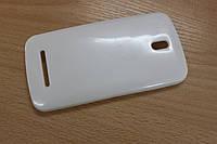 Силиконовый чехол HTC Desire 500
