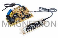 Плата управления блока кондиционера ZGHE-50-3DM + модуль дисплея 450013061 (code: 17060)