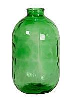 Бутыли 10,15 и 22 литра.