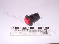 Кнопка выключателя массы ГАЗ, ЗИЛ, 21.3737-10