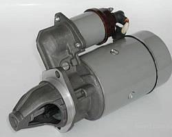 Стартер Зіл СТ-230К