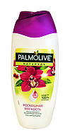 Гель-крем для душа Palmolive Натурэль Роскошная мягкость Черная орхидея и Увлажняющее молочко - 250 мл.
